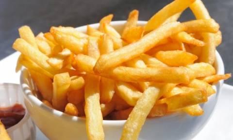 Τρώτε και καθαρίζετε ΛΑΘΟΣ τις πατάτες όλη σας τη ζωή!