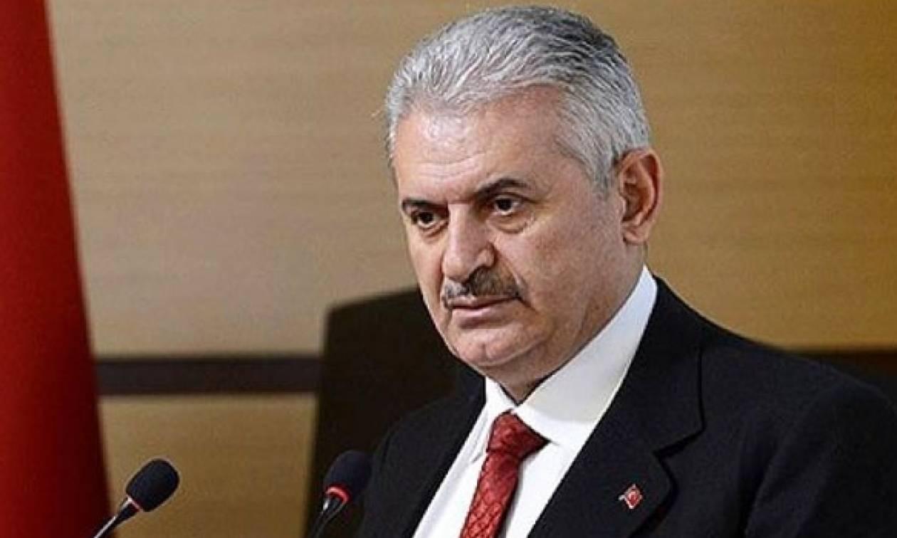 Και τουρκικά μαχητικά στις σφοδρές μάχες για την ανακατάληψη της Μοσούλης