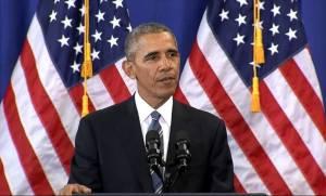 Ομπάμα: Δύσκολη νύχτα στη Μοσούλη - Το Ισλαμικό Κράτος θα ηττηθεί