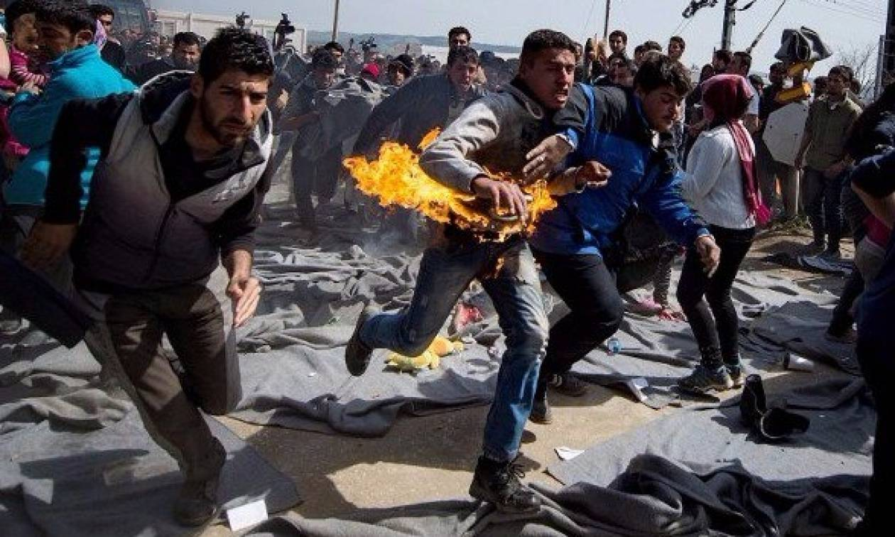 Spiegel: Έρχεται χάος – Καταρρέουν τα hot spots – Στον «αέρα» η συμφωνία Τουρκίας και ΕΕ