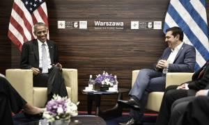 Γιατί ο Τσίπρας ποντάρει στον Ομπάμα για το ελληνικό χρέος