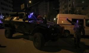 Τουρκία: Νεκρός τζιχαντιστής λίγο πριν πραγματοποιήσει βομβιστική επίθεση στην Άγκυρα (Vid)