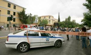 Συναγερμός στα δικαστήρια της Ευελπίδων