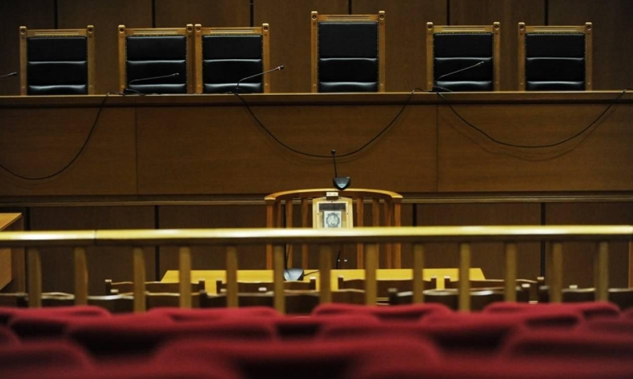 Αρχίζει η δίκη σε δεύτερο βαθμό για το σκάνδαλο της Αιξωνής