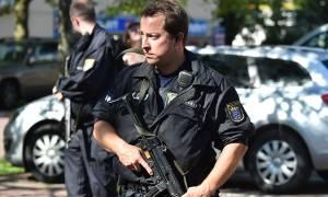 Συναγερμός στη Γερμανία: Πυροβολισμοί κατά αστυνομικών – Τουλάχιστον τέσσερις τραυματίες