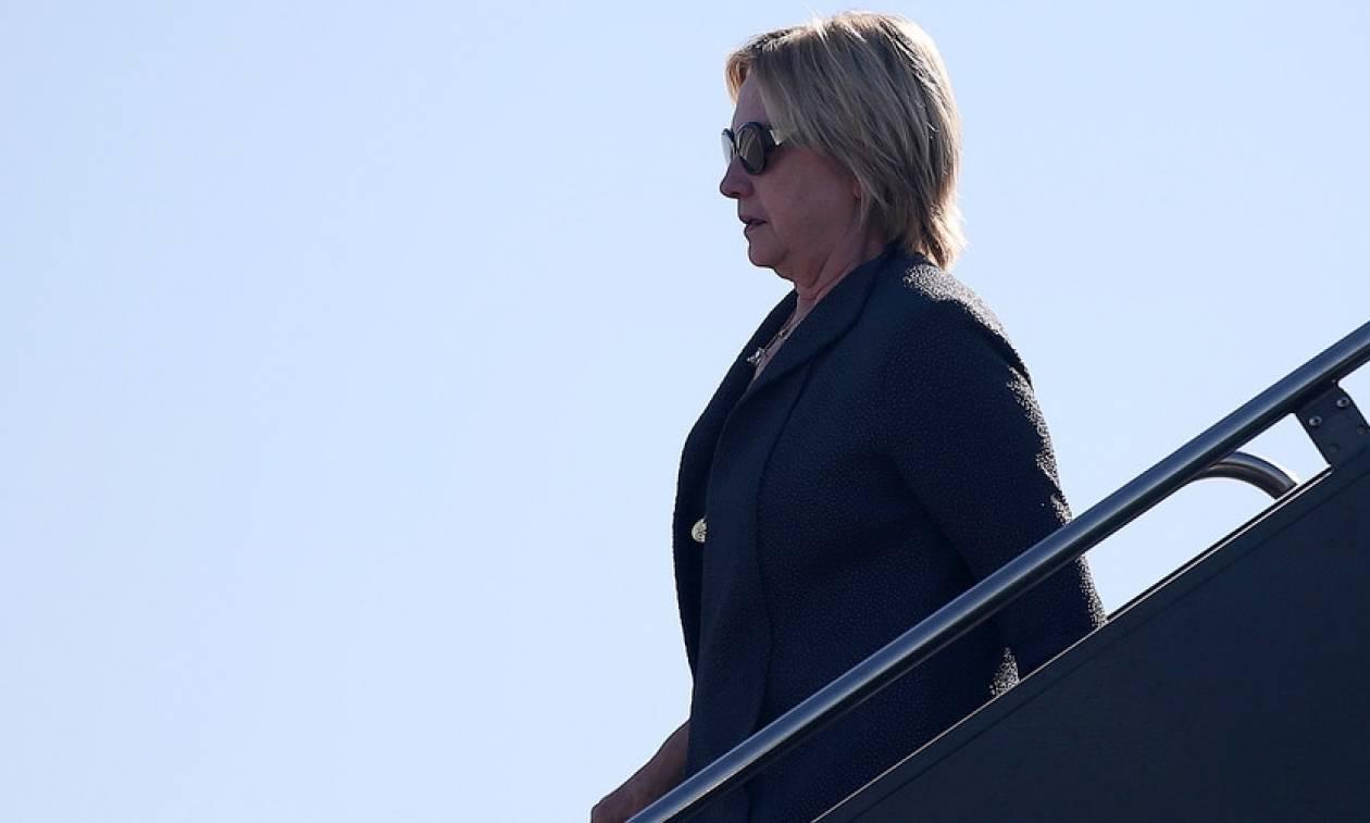 Αποκάλυψη Wikileaks: Πώς προετοίμαζε εδώ και καιρό την υποψηφιότητά της η Χίλαρι