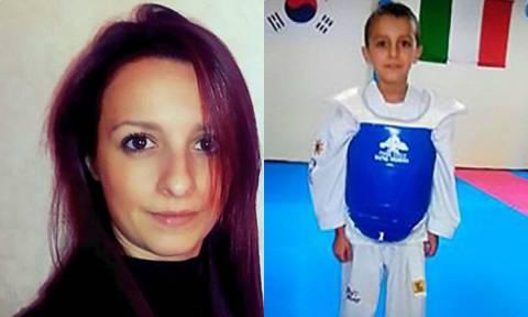 Τριάντα χρόνια φυλακή για την αδίστακτη παιδοκτόνο