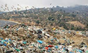 Στην πίεση ο δήμος Ζακύνθου υπό το φόβο προστίμου για το ΧΥΤΑ