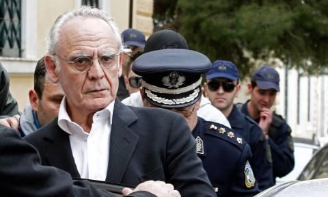 Τσοχατζόπουλος: Γιώργος Παπανδρέου, Καρχιμάκης και  ΕΥΠ «έστησαν» τα στοιχεία εναντίον μου