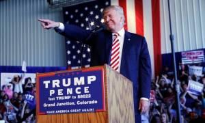 Προεδρικές εκλογές ΗΠΑ: Ο αδελφός του Μπαράκ Ομπάμα στηρίζει... Τραμπ!