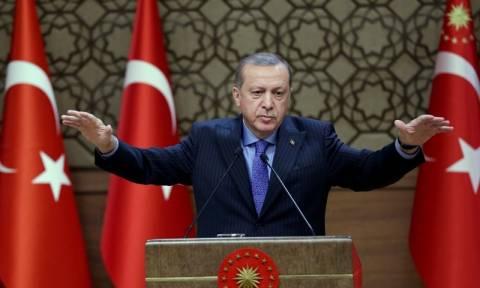Ο Ερντογάν προειδοποιεί: Θα εξοντώσουμε τους εχθρούς μας στο εξωτερικό