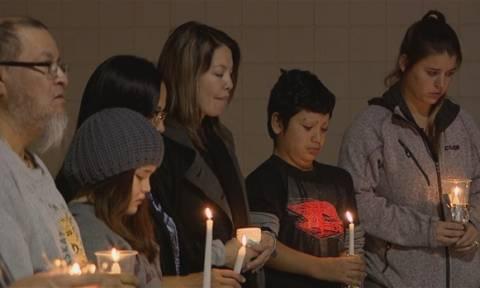 Σοκ στον Καναδά από την αυτοκτονία 10χρονου κοριτσιού