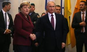 Πούτιν: Η Ρωσία είναι έτοιμη να παρατείνει την εκεχειρία στη Συρία