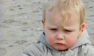 Θρήνος για τον 4χρονο Διονύση - Δεν ξέρουν από τι πέθανε το παιδί τους