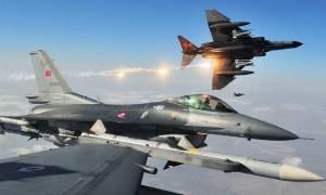 Αντί του ISIS η Τουρκία μακελεύει Κούρδους στη Συρία- 200 νεκροί σε 26 αεροπορικούς βομβαρδισμούς