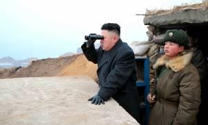 Απέτυχε και πάλι ο Κιμ Γιονγκ Ουν: Τρόμος στη Δύση για τις επιπτώσεις μιας πιθανής επιτυχίας