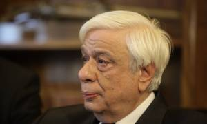 Επίτιμος δημότης Μυκόνου ο Προκόπης Παυλόπουλος