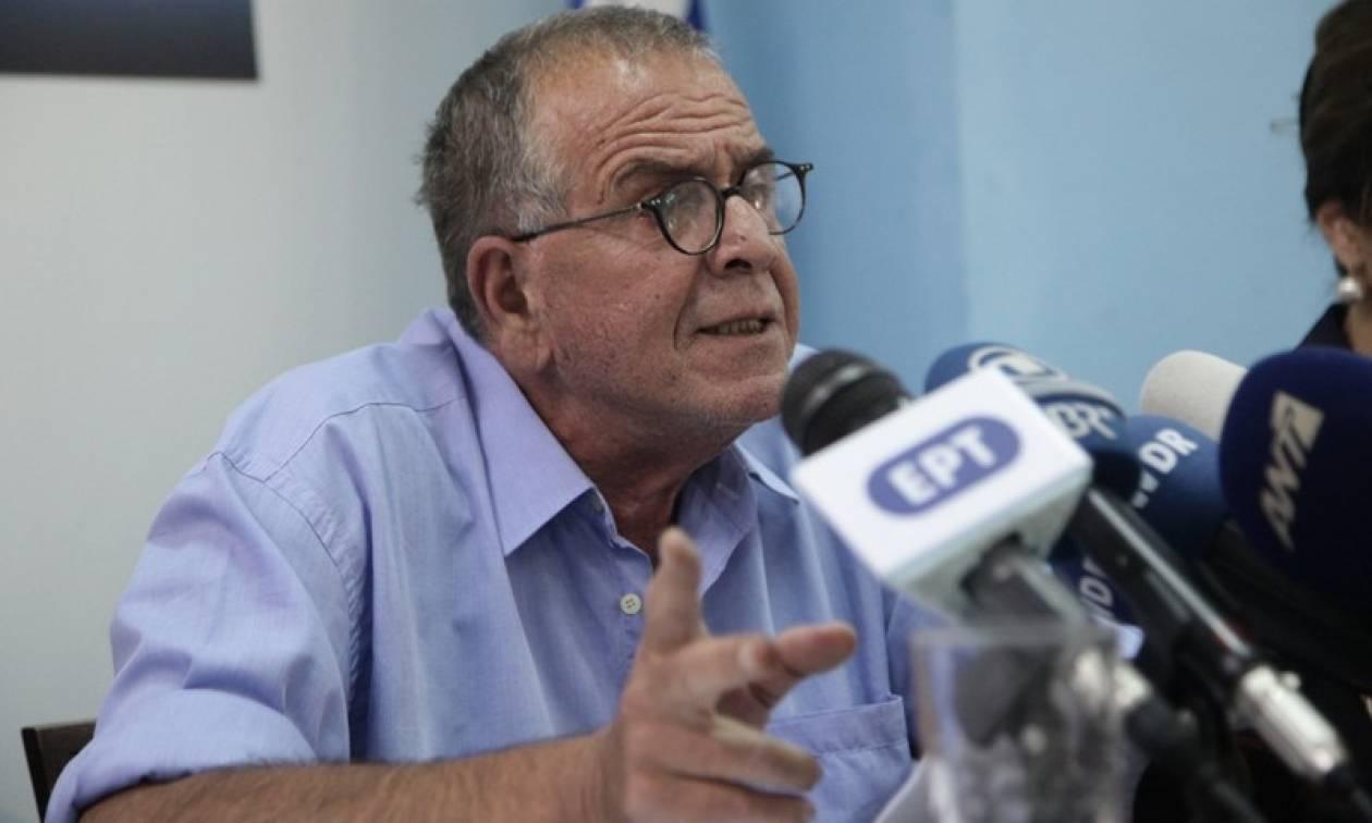 «Καμπανάκι» Μουζάλα: Κίνδυνος «παγώματος» του προγράμματος μετεγκατάστασης