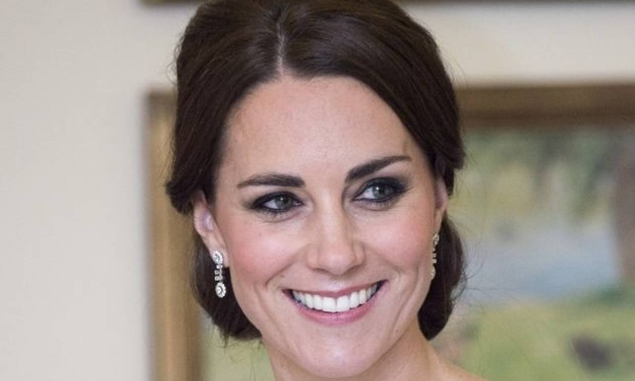 H επικίνδυνη εγκυμοσύνη της Kate Middleton και ο φόβος του Παλατιού