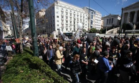 Οι ομολογιούχοι ξεσπούν: Ο ΣΥΡΙΖΑ μάς πούλησε!