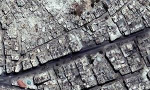Η Ρωσία σταματά τους βομβαρδισμούς στο Χαλέπι για 11 ώρες καθημερινά (Vid)