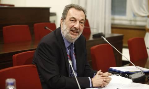 Βουλή - Λιαρέλης: Απολύτως εγγυημένα, εξασφαλισμένα και καλυμμένα τα δάνεια του ΑΝΤ1