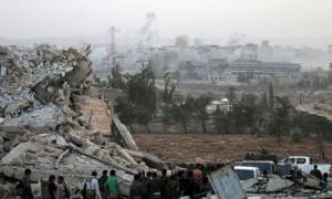 Ρωσία: Παράταση για 24 ώρες της «ανθρωπιστικής εκεχειρίας» στο Χαλέπι