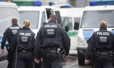 Γερμανία: 16χρονη κατηγορείται ότι μαχαίρωσε αστυνομικό με εντολή του ΙΚ