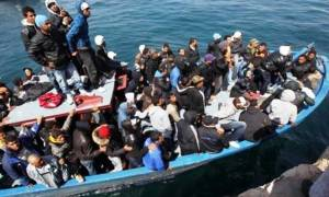 Ιταλία: Ακόμα 1.400 πρόσφυγες διασώθηκαν στα ανοικτά της Λιβύης