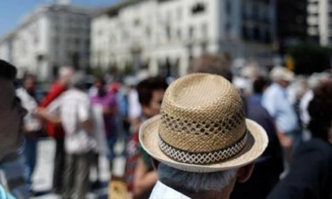 Νέα απειλή για τις συντάξεις - Ένα δισ. ευρώ οι απώλειες για τα Ταμεία το 2016!