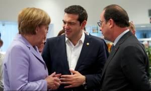 Οι Ευρωπαίοι «άδειασαν» τον Τσίπρα για το χρέος