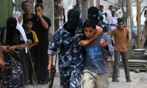 Δήλωση-Σοκ από ΟΗΕ: 550 οικογένειες χρησιμοποιεί ο ISIS ως ανθρώπινες ασπίδες στη Μοσούλη
