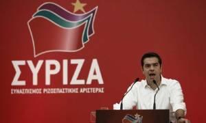 Αύριο (23/10)  η πρώτη συνεδρίαση της νέας ΚΕ του ΣΥΡΙΖΑ