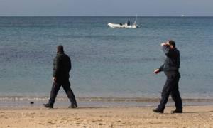 Σοκ στην παραλία της Σταλίδας: Επέπλεε νεκρή στη θάλασσα