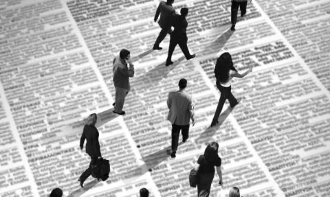 ΙΚΑ: Σε δεινή θέση οι μερικώς απασχολούμενοι στην Ελλάδα - Στα 405,51 ευρώ ο μέσος μισθός