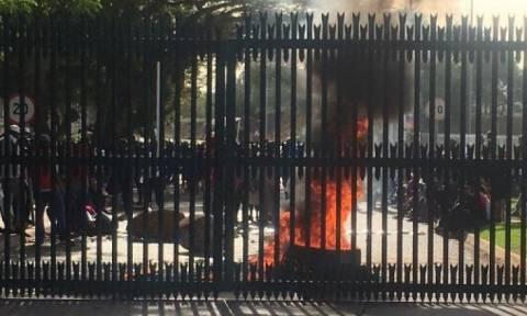 Νότια Αφρική: Νεκρό ηγετικό στέλεχος φοιτητικής οργάνωσης