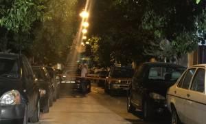 Φονικό στο κέντρο της Αθήνας - Νεκρός ιδιοκτήτης γυμναστηρίου (pics + vid)