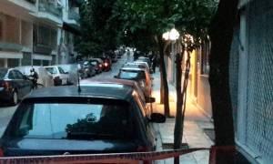 Έγκλημα στους Αμπελόκηπους: Έτρεχαν να κρυφτούν οι κάτοικοι από το πιστολίδι