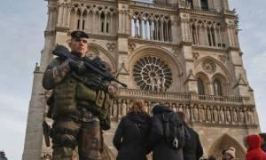 Οι υπουργοί Εσωτερικών επτά ευρωπαϊκών χωρών συζήτησαν για ασφάλεια και τρομοκρατία στη Ρώμη