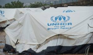 Την ανησυχία της για την επιστροφή Σύρων προσφύγων στην Τουρκία εκφράζει η Ύπατη Αρμοστεία