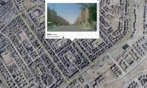 Πέρα από κάθε φαντασία: Δείτε τι εξωφρενικό ανακάλυψαν σε χάρτη της Google Earth (video)