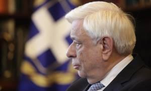 Παυλόπουλος: Οι Έλληνες ενωμένοι μπορούν να ξεπεράσουν την κρίση