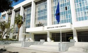 Ο Αντώνης Λιόγας νέος προϊστάμενος της Εισαγγελίας Εφετών