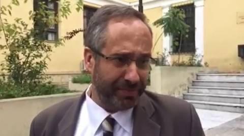 Έγκλημα στους Αμπελόκηπους: Τι είπε ο συνήγορος του 63χρονου δράστη (pics + vid)