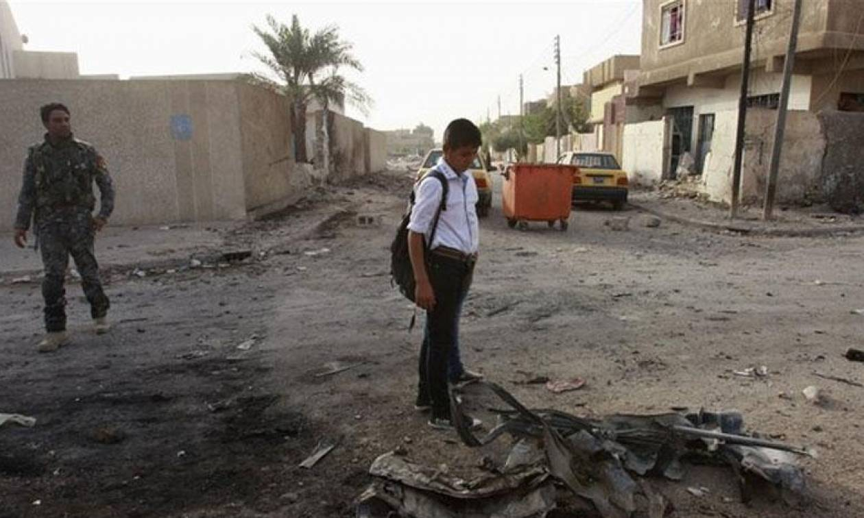 Ιράκ: Νεκρός δημοσιογράφος