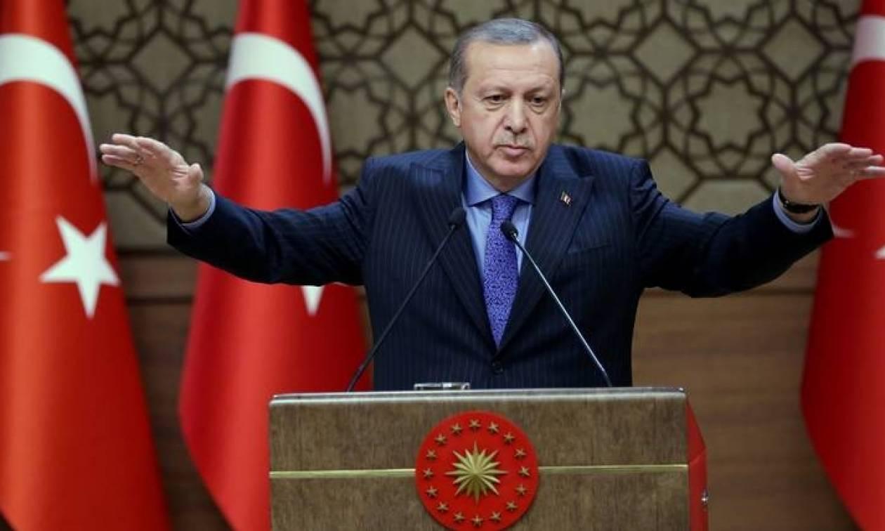Νέα πρόκληση Ερντογάν: Βάζει εμμέσως στο «κάδρο» τη Θεσσαλονίκη