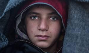 Kτηνωδία στη Γερμανία: Περαστικοί βιντεοσκοπούσαν και παρότρυναν ανήλικο πρόσφυγα να αυτοκτονήσει