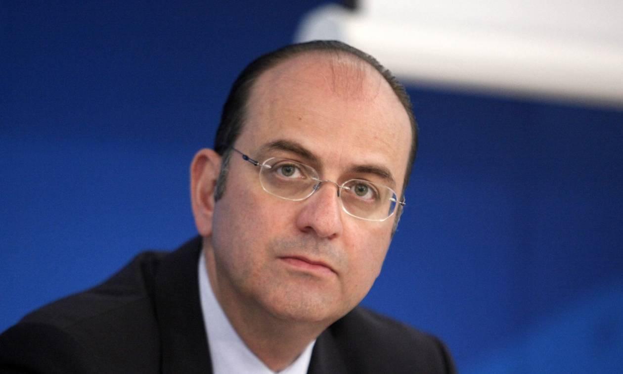 Μ.Λαζαρίδης: Η χώρα καταρρέει στα χέρια τους