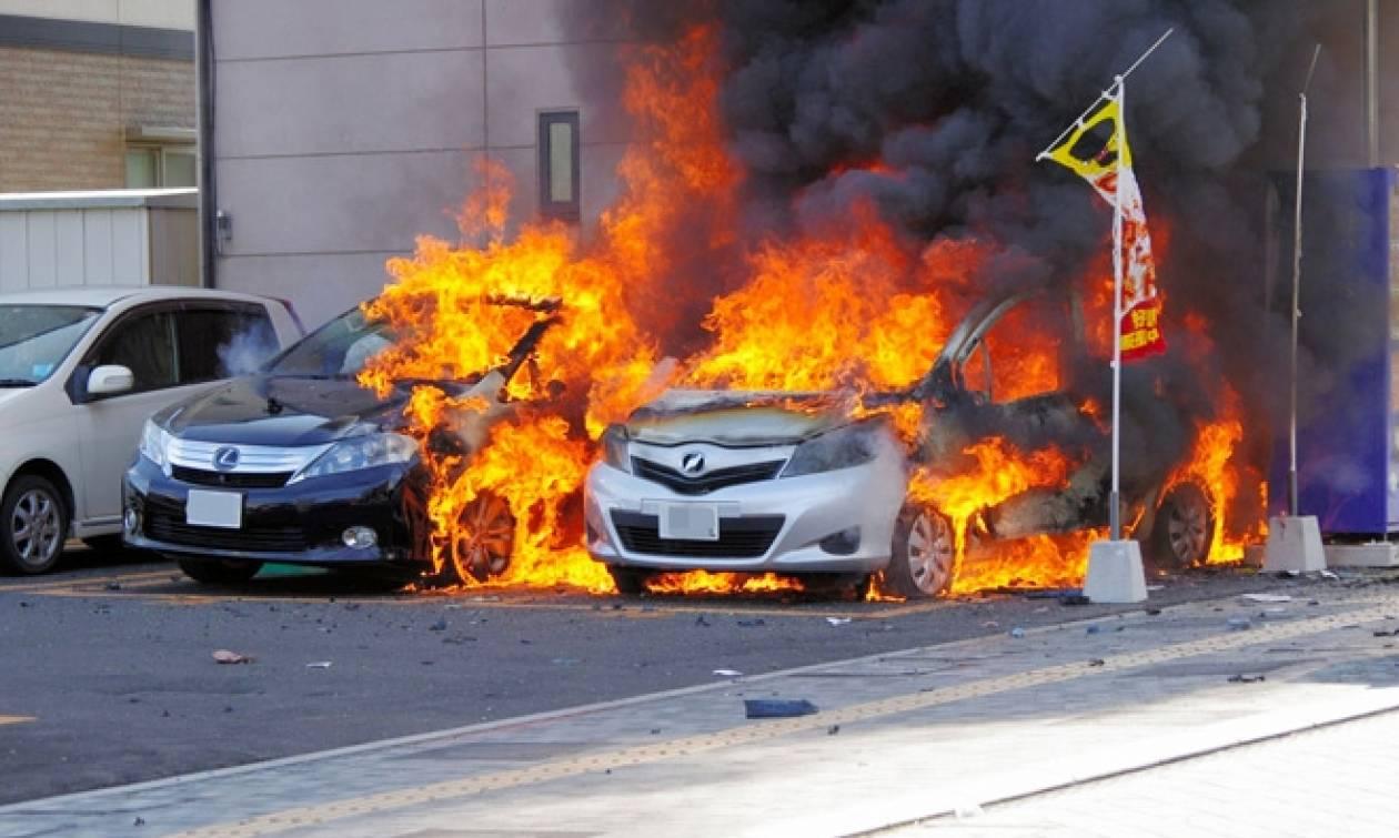 Συναγερμός στην Ιαπωνία: Ένας νεκρός και δύο τραυματίες από εκρήξεις (Pics+Vid)