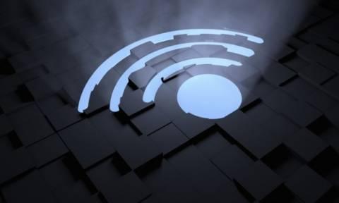 Με αυτούς τους κωδικούς WI-FI θα έχετε Internet παντού